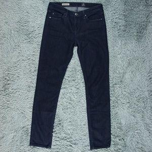 Adriano Goldschmied Stevie Slim Straight Jeans 28